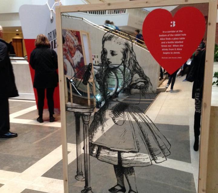 London UK Art Trip